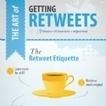 Infographie : Comment être retweeté sur Twitter ? | Social Media | Scoop.it