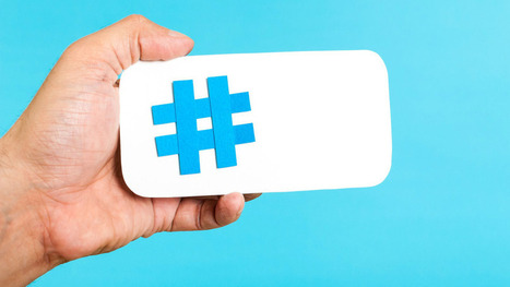 10 most clichéd hashtags you're still overusing | Kore Social Mix | Scoop.it