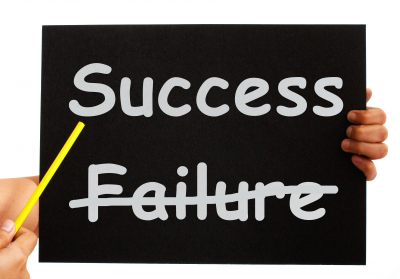 Teaching Students to Fail Their Way to Success - Part 1 | BYOD iPads | Scoop.it