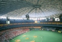 Once An Engineering Marvel, The Astrodome Is Now Headed For Demolition - ThinkProgress | Science & Engineering | Scoop.it