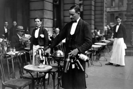 In Defense of the Notoriously Arrogant French Waiter | Voyages et Gastronomie depuis la Bretagne vers d'autres terroirs | Scoop.it