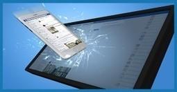 La navigation Internet mobile dépasse pour la première fois celle sur desktop | Tout pour le WEB2.0 | Scoop.it