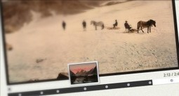 Audio Slideshow with jPlayer | Slideshow & Carousel Jquery | Scoop.it
