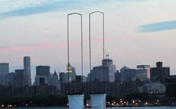 Augmented Reality App Puts Twin Towers Back in the New York Skyline | Augmented Reality Innovation Articles | Scoop.it