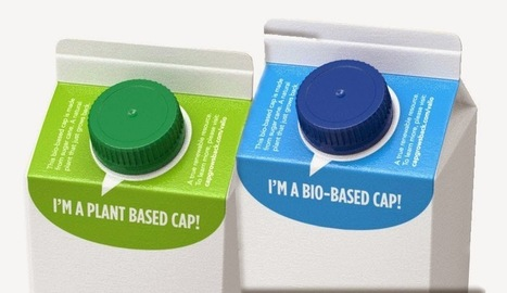 Tetra Pak launches first cover renewable packaging Gable Top | Digital Sustainability | Scoop.it
