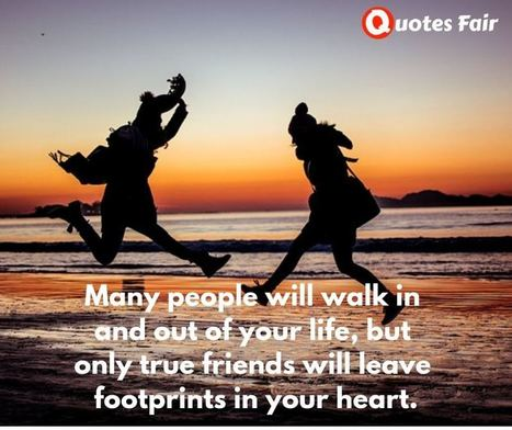 BEST FRIENDSHIP QUOTES FOR HER' in Great Quotes by A P J Abdul Kalam