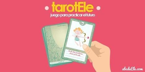 � Actividad para practicar el futuro (a2): el tarotEle | abcdeEle | Español para los más pequeños | Scoop.it