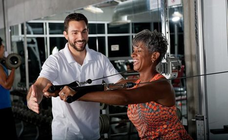 What to Look for In a Personal Trainer | Indoor Rowing | Scoop.it