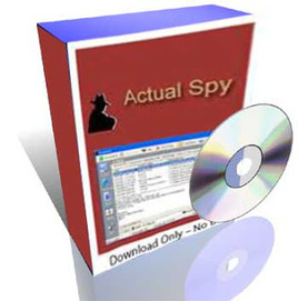 actual spy keylogger 3.2 registration code
