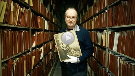Bill Bonner: The Archivist of Photographic Memories | PROOF | Photography Now | Scoop.it