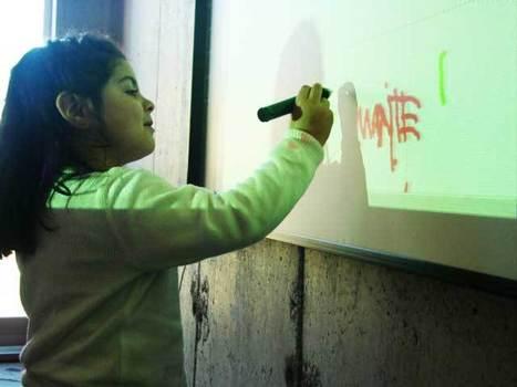 Pedagogía de la interactividad | #eLearning, enseñanza y aprendizaje | Scoop.it