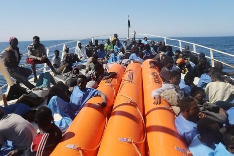 La Cecot i el CIESC, a favor de l'acollida de refugiats