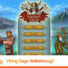 Viking Saga  level 11 crossing