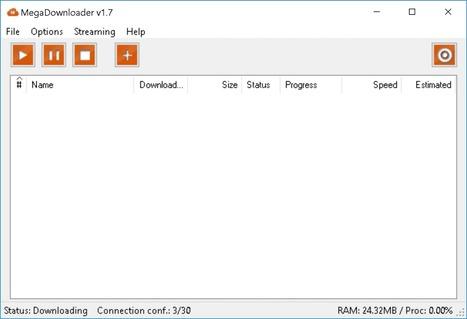 Mega downloader download error fix | How to FIX mega nz