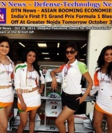Overtaking the World: India Photo Contest Entries | Formula 1 Deals 2 | Scoop.it