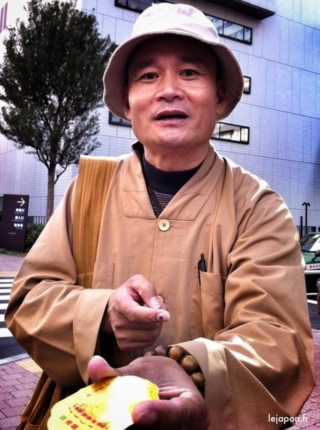 Arnaque aux faux moines au Japon ! | What makes Japan unique | Scoop.it