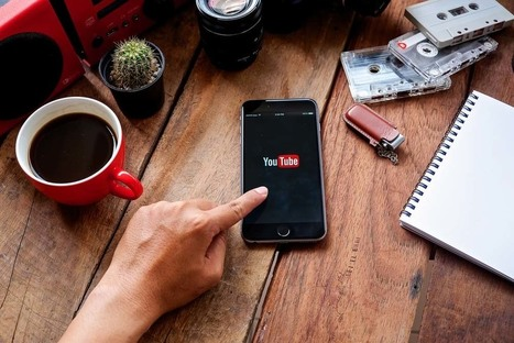 12 Reasons Why Actors Need Their Own YouTube Channel - Acting in London   Acting   Scoop.it