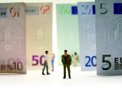 Salaires : hausse des augmentations dans le marketing - Emarketing | Digital Marketing Cyril Bladier | Scoop.it