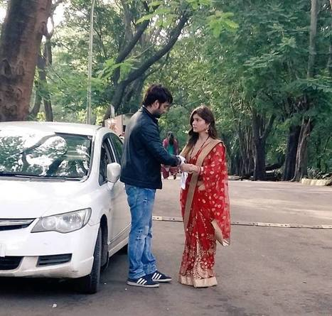 Shakti Upcoming News: Harman Saves Soumya (Rubi