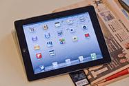 Apprentissage et tablette tactile | TICE & FLE | Scoop.it