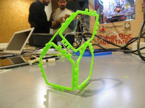 Sistemas y modularidad. Volvemos de Arteleku | ultra-lab | Open Source Hardware, Fabricación digital, DIY y DIWO | Scoop.it