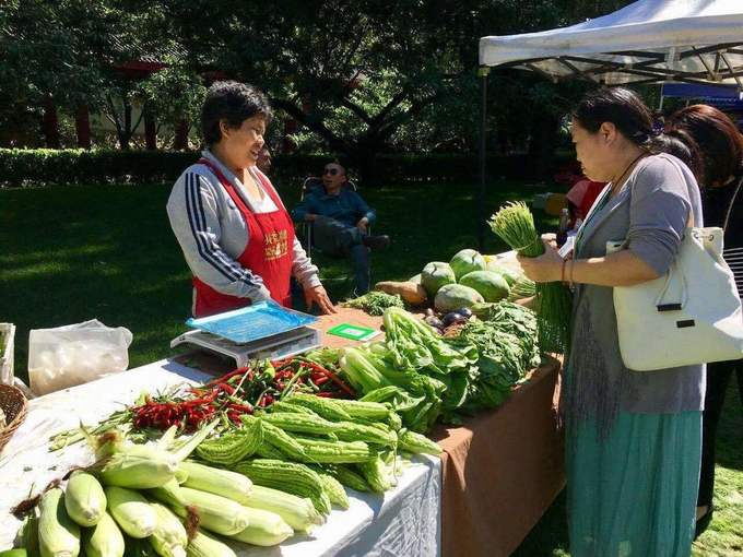 How e-commerce is reshaping organic farming in China