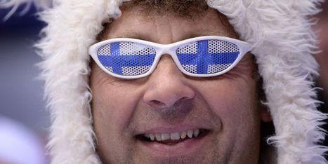 La Finlande commence à expérimenter le revenu universel | RH digitale | Scoop.it