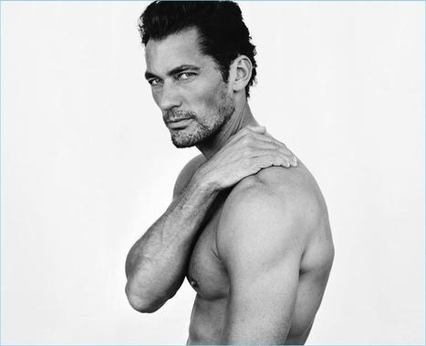 David Gandy Goes Nude for Mario Testino's Towel Series | THEHUNKFORM.NET | Scoop.it