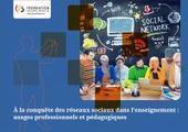 Enseignement.be - À la conquête des réseaux sociaux ! | eLearning - entre pedagogies et technologies - between pedagogy et technology | Scoop.it