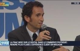 La transformation digitale s'accélère chez Pernod Ricard - 12/03 | BenWino | Scoop.it