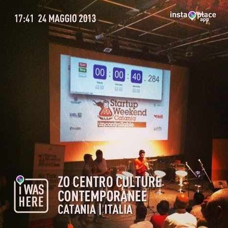 Startup Weekend Catania: No talk, only action - Blog Neodimio | Neodimio | Scoop.it