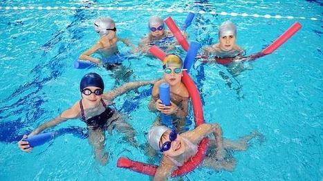 ¿Cuál es el mejor deporte para mi hijo? | Educació Física i Esport | Scoop.it