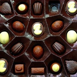 12 Most Excellently Edible Ways to Thank Customers with Chocolate | Top Posts of the Week via #12Most | Scoop.it