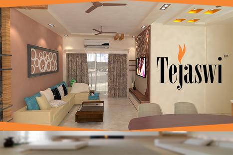Interior Design Companies In India In Tejaswi Interior Scoop It