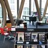 Innovations numériques en bibliothèques (sections Jeunesse)
