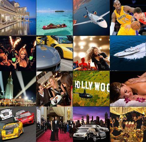Concierge Services Luxury Lifestyle Management