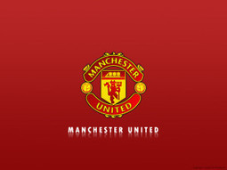 Get this the red devil manchester united logo get this the red devil manchester united logo hd wallpapers free download scoop voltagebd Gallery