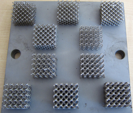 Saving Project | Additive Manufacturing News | Scoop.it