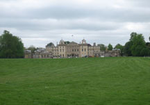 Badminton Horse Trials to revert to a later date in May | Eventing World | Scoop.it