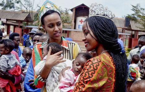UP Magazine - Zipline : Ces drones livrent des médicaments en Afrique | Communiqu'Ethique sur les sciences et techniques disponibles pour un monde 2.0,  plus sain, plus juste, plus soutenable | Scoop.it