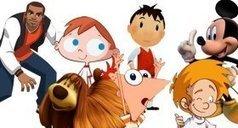 Tout pour les enfants sur M6 Kid, le site officiel de l'émission sur M6 | Conny - Français | Scoop.it