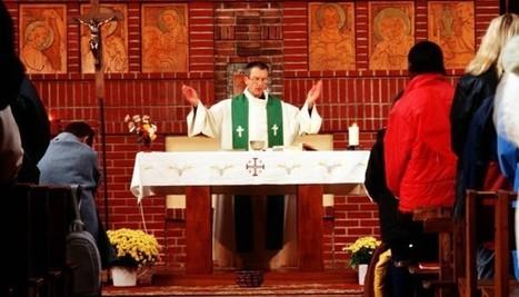 Ex-prêtre, je perçois une retraite de 383 euros. J'ai monté un bar ... - Le Nouvel Observateur | Seniors | Scoop.it