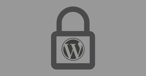 ALERT! | Major Security Vulnerability in WordPress, Drupal Could Take Down Websites | WordPress and Annotum for Education, Science,Journal Publishing | Scoop.it