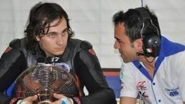 motogp.com   Abraham makes steps at Sepang   Ductalk Ducati News   Scoop.it