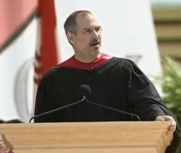Steve Jobs told students: 'Stay hungry. Stay foolish.' | Learning, Teaching & Leading Today | Scoop.it