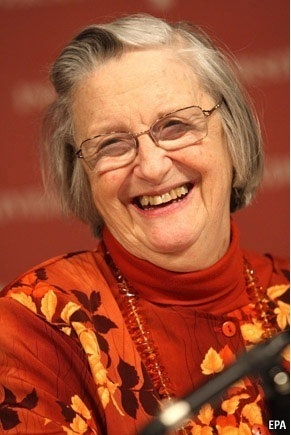 Conversations on Complexity: A Tribute to Elinor Ostrom « Aid on ... | Complejidad en Blogs | Scoop.it