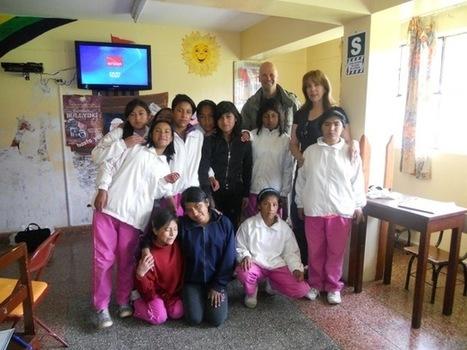 """Kathy Volunteer Abroad in Cuzco, Peru   Volunteers Abroad Reviews and Feedbacks   """"#Volunteer Abroad Information: Volunteering, Airlines, Countries, Pictures, Cultures""""   Scoop.it"""