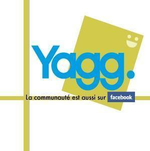 La communauté Yagg est maintenant sur Facebook - Yagg   Actu LGBT   Scoop.it