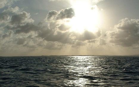 US Navy Scientists Make Solar Panels Work Underwater | Scuba Diving Adventures | Scoop.it