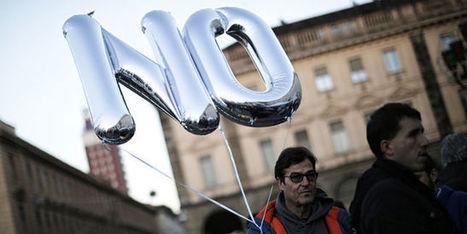 En quoi consiste le référendum italien? | Union Européenne, une construction dans la tourmente | Scoop.it
